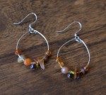 Anthro-inspired Earrings