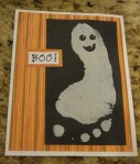 Ghostly Greeting Cards