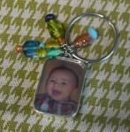 DIY Photo Key-chain {winone!}