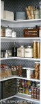 Top 10 Tuesday– Organized Spaces